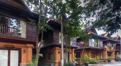 班塔瓦渡假村