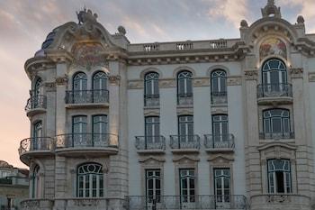 里斯本 1908 號飯店