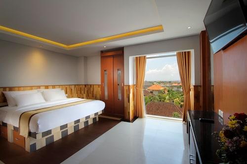 桑德海灘奢華住宿飯店