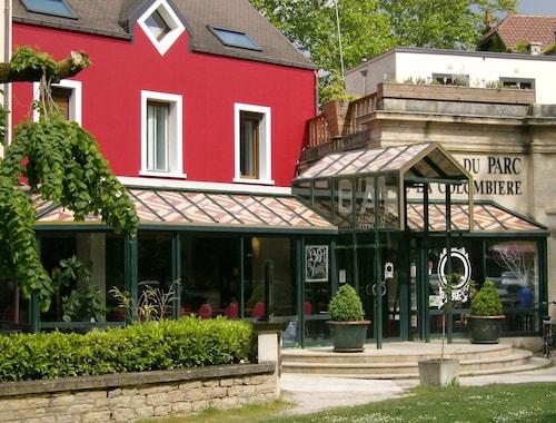 科隆比爾公園飯店