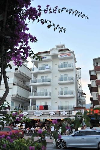 克麗奧佩特拉金海灘飯店 - 全包式