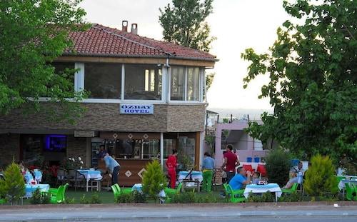 厄茲巴伊飯店