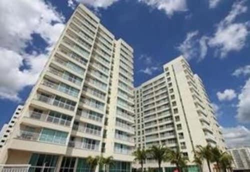 里約中心維蘭諾住宿套房飯店