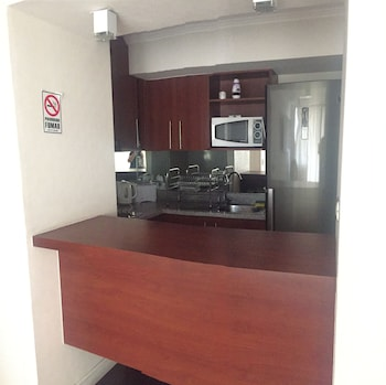 Apartamentos Nueva Providencia 1372