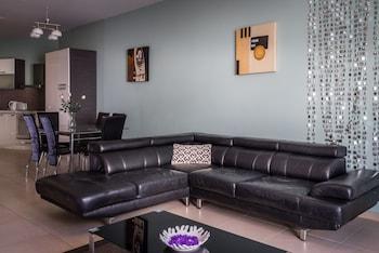 斯利馬康席格里亞公寓飯店
