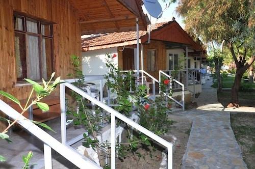 奧薩魔法花園飯店