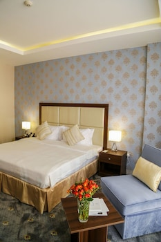 The Town Hotel Doha