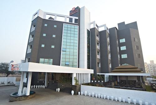 浦那德干館飯店