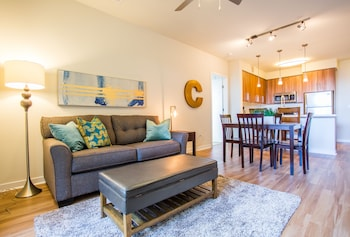 Lovely 2BR in Little Italy by Sonder