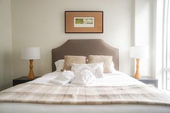 松德爾驚人 2 房奧爾斯頓飯店
