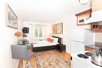 松德爾艾里黃金海岸開放式公寓飯店