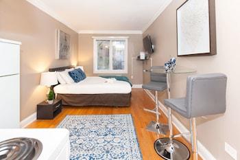 松德爾親密黃金海岸開放式公寓飯店