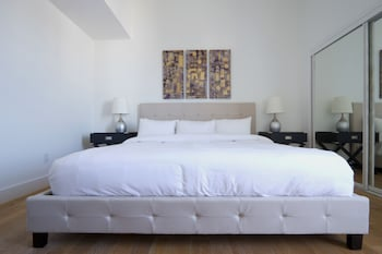 Sunny 2BR in Beverly Hills by Sonder