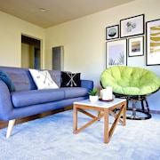 Artsy 2BR in Venice Beach by Sonder