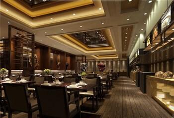 濟南藍海大飯店