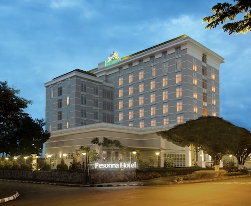日惹圖戈佩索娜飯店