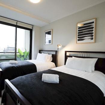 羅素莫諾公寓飯店