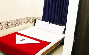 孟買卡帕娜住宅飯店