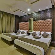 BKC 旅館飯店
