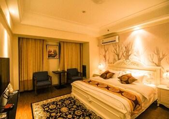 上海根町酒店式公寓