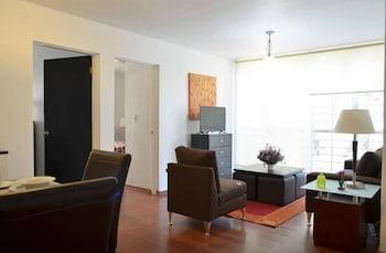 英拉特拉 4 號公寓飯店