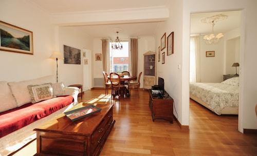 克里蒙梭公寓飯店 - 5 星假日之家