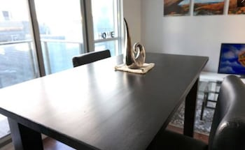 Guestbnb - City View High-Rise Condo