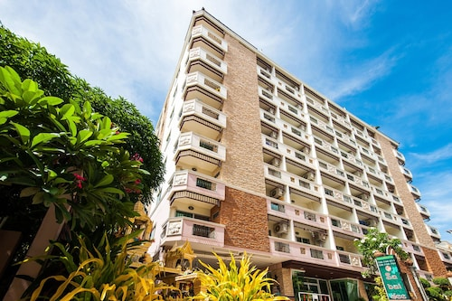 薩拜迪公寓式客房飯店