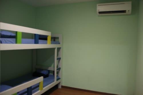 梅莫伊爾住宿樓層飯店 - 青年旅舍