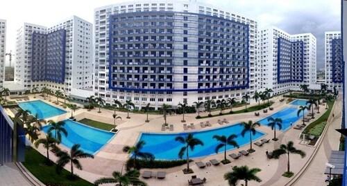 舒適住宿海洋住宅飯店