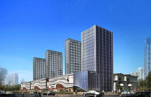 武漢友誼國際酒店