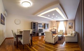 菲爾貝格拉德公寓飯店