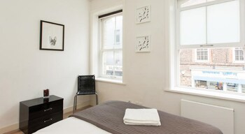 Brick Lane Luxury Apartments