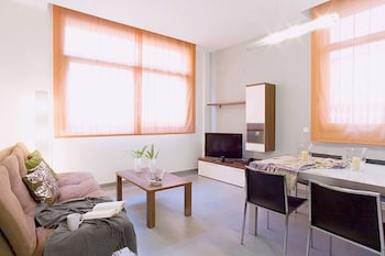 比茲菲拉宮公寓飯店