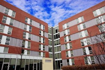 漢堡學院湖岸住宅飯店