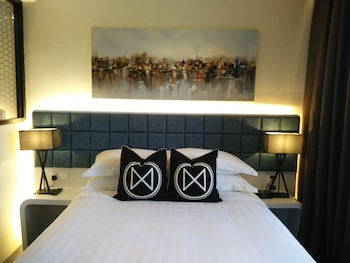 M Roof Hotel & Residences