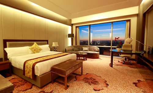 瀋陽龍之夢大酒店