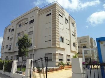 綠洲廣場公寓飯店
