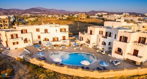 納索斯馬雷開放式公寓飯店