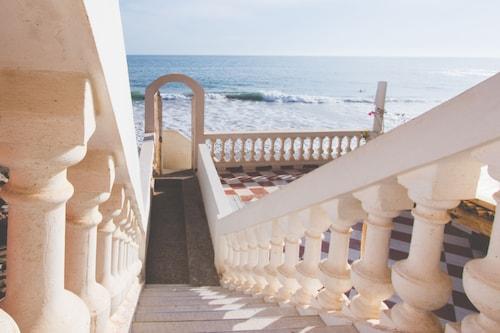 摩洛哥塔加卓特衝浪公寓飯店