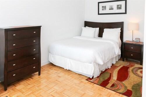 阿巴服務式公寓 70 格林內飯店