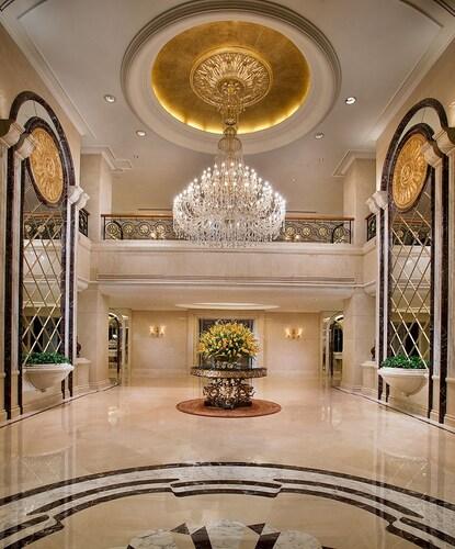 名人國際大酒店