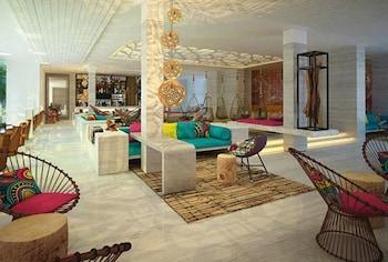 薩沃伊長灘新海岸飯店
