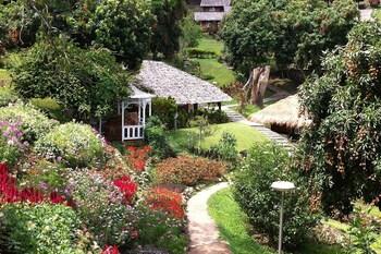 美薩山谷花園渡假村