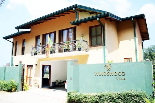 坎蒂溫斯伍德別墅飯店