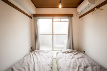 Shibamata FU-TEN Bed and Local