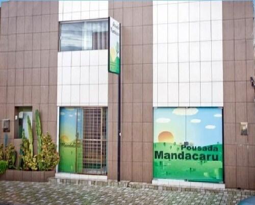 曼達卡魯旅館飯店