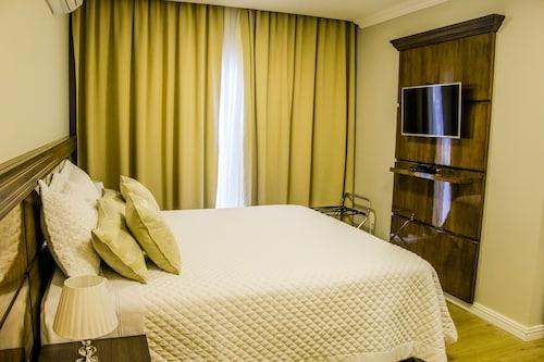 格拉馬杜因特拉肯飯店