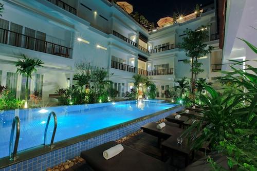 阿德瓦亞住宅飯店