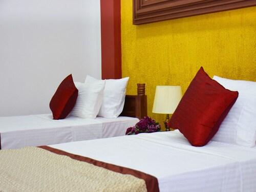 梅里蘭卡城市飯店
